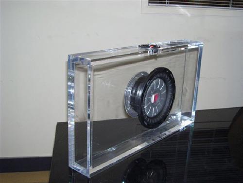 Cool Speaker Boxes glass speaker box - home design