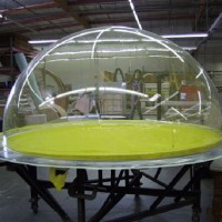 96-inch Hemisphere